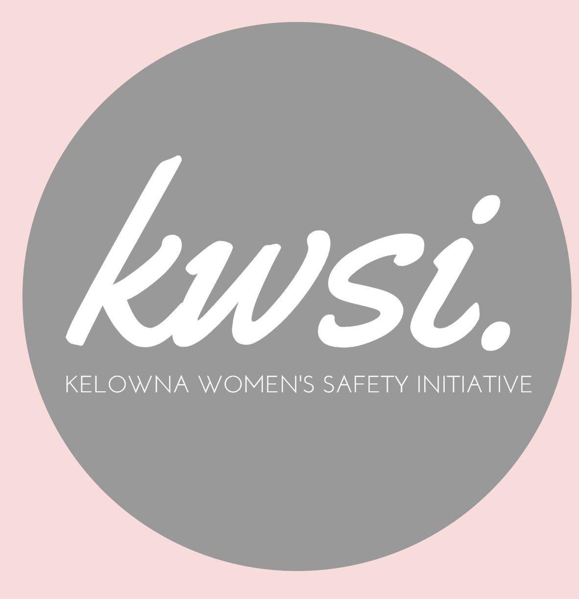 Kelowna Women's Safety Initiative