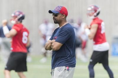 Alouettes head coach Khari Jones in isolation after testing positive for COVID-19