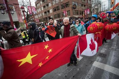 Officials warned China, India could use communities in Canada to advance agendas