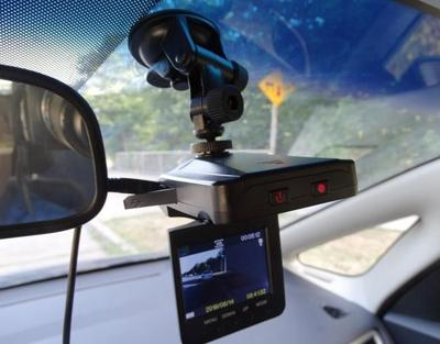 Dashcams provide 'unbiased witness' when bad things happen to good drivers