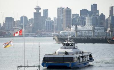 No buses in Metro Vancouver for 3 days as labour minister urges resolution