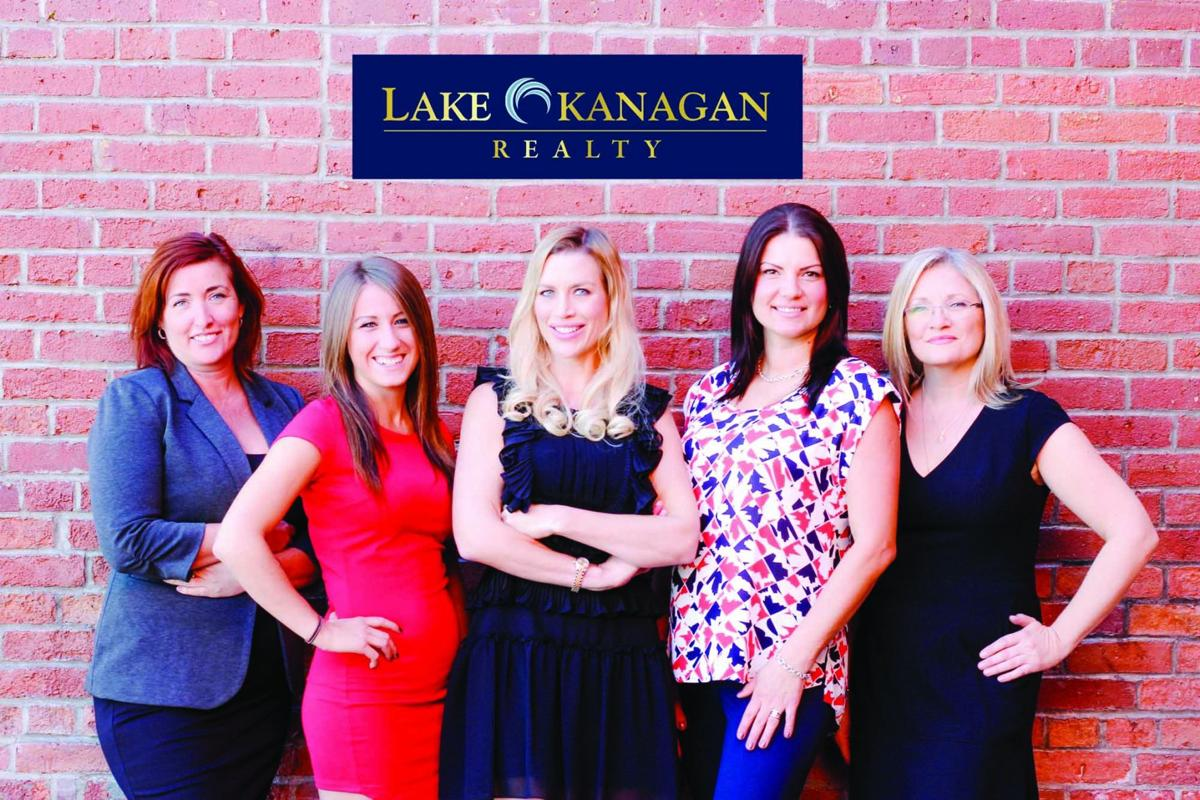 Lake Okanagan Realty