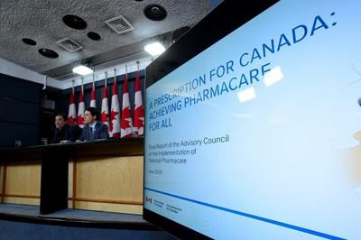 Single-payer pharmacare could reduce patient access to drugs, say insurers