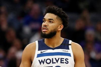 Mom of T-wolves star Karl-Anthony Towns dies from COVID-19