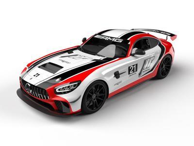AMG-JMF Motorsports