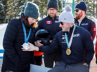 Canada's bobsledders, lugers wonder what's to become of Calgary track