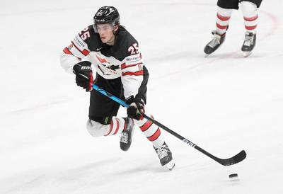 Sabres pick Michigan defenceman Owen Power 1st in NHL draft