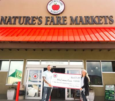 Nature's Fare Market