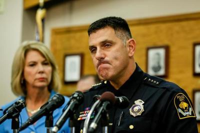 Omaha judge finds police 'reasonable' in killing man