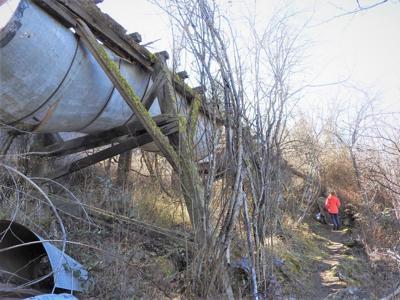 Grey Canal Trail
