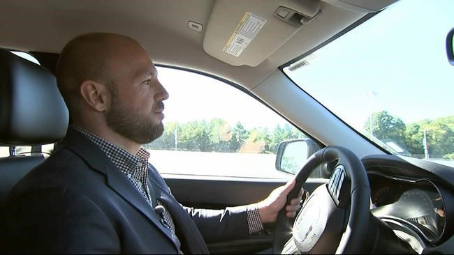 New Car Tech Can Lead To Distracted Driving