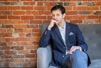 N.L. actor Jonathan Watton on how Paul Ryan inspired his 'Handmaid's Tale' role
