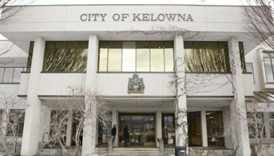Exterior renos planned for City Hall