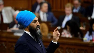 NDP hopes for a jumpstart as it releases policy planks ahead of campaign