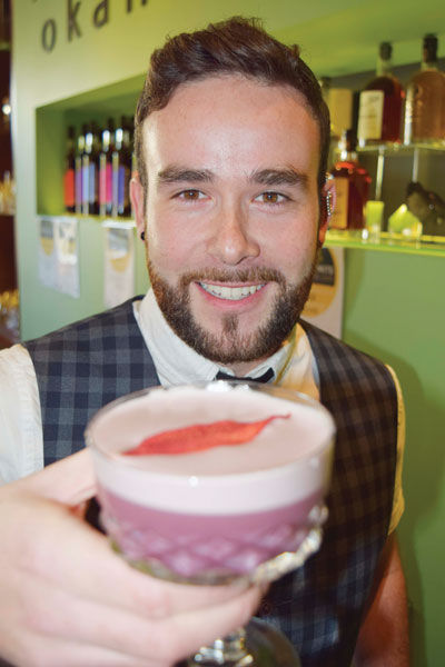 Pollard Used Cars >> Kelowna-area bartenders warm up for cocktail competition | Entertainment | kelownadailycourier.ca