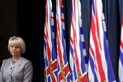 British Columbia introducing COVID-19 vaccine mandate for all health-care workers
