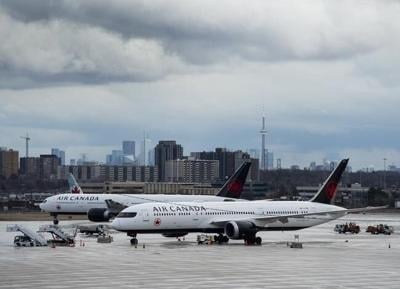 CEO of air traffic controller Nav Canada cites 'staggering' drop in flights in 2020
