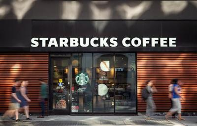 Starbucks to open pick-up focused Toronto spot as eateries revamp for 'this new digital age'