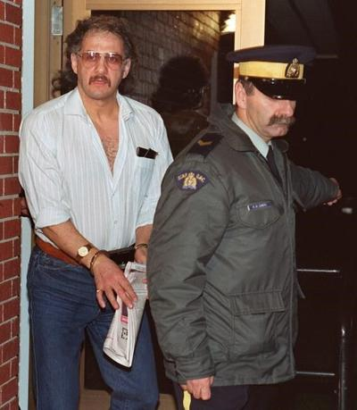Parole board refuses release of killer Allan Legere, who planned return to N.B.