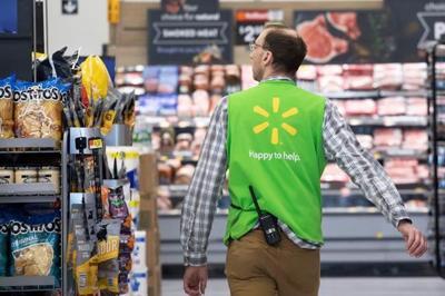 Walmart delivers big in 2Q
