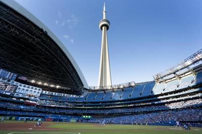 Blue Jays' stadium capacity to rise to 30,000 starting next week