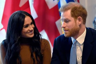 Harry and Meghan's ties to Canada amid plans to split time with North America
