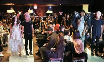 A Me Too moment at NY Fashion Week thanks to French designer