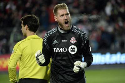 Toronto FC looks to consolidate playoff position as familiar faces visit Sunday