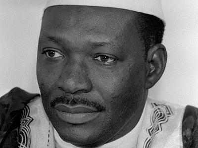 Mali's former president Moussa Traore dies at 83