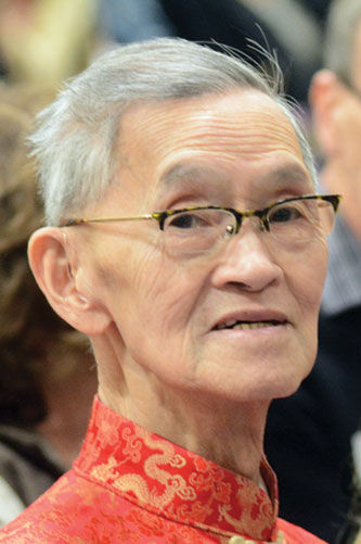 Former city councillor dies