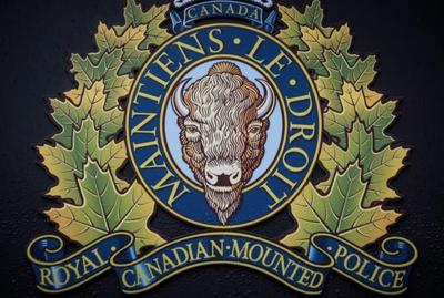 The RCMP logo