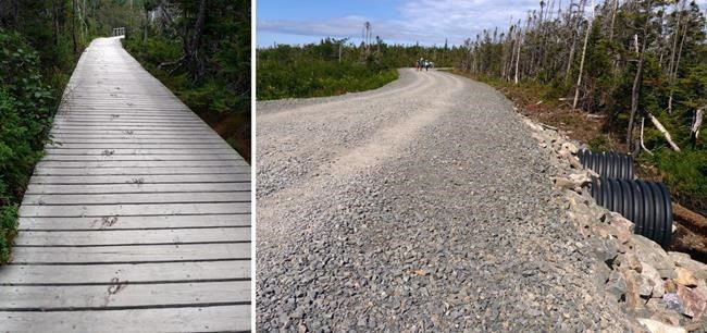 A 'loss of trust' after changes to Newfoundland's Gros Morne park