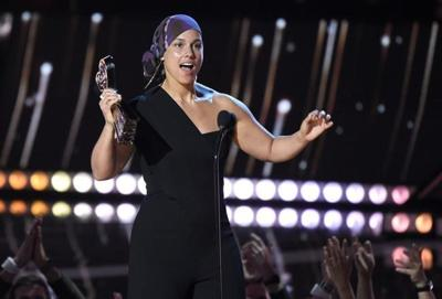 Alicia Keys and Swizz Beatz to open performing arts centre