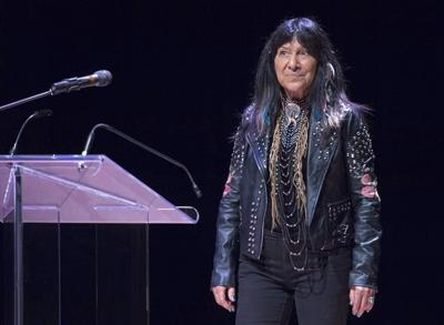 Buffy Sainte-Marie, July Talk among artists joining 'Secret Path' benefit concert