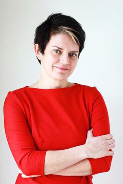 Trustee Norah Bowman