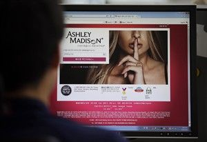 Dating site for married people seeking affairs suffers cyberattack