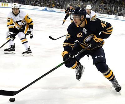 Dylan Cozens, Bowen Byram returned to Western Hockey League teams