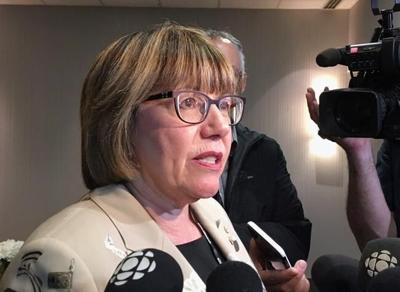 Anne McLellan, former Liberal minister, drops out of mass shooting public inquiry