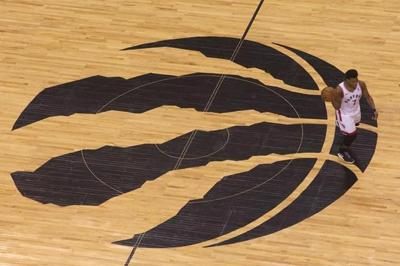 NBA champion Raptors to host training camp for 2019-20 season in Quebec City