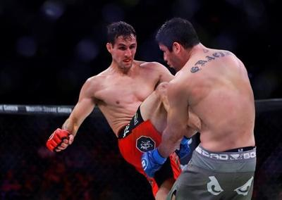 Canadian welterweight Rory (Red King) MacDonald to make PFL debut on April 29