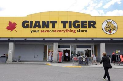North West Co. says Giant Tiger stores ate into earnings on margin pressures