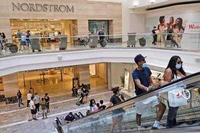 US consumer confidence tumbles in July as COVID-19 spreads