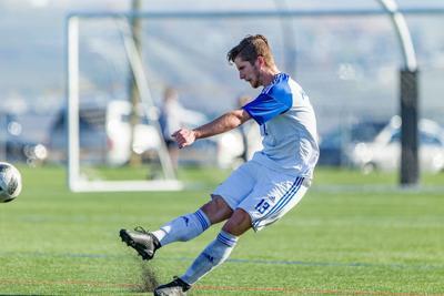 UBCO Men's Soccer: Week 1
