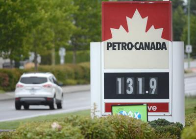 Gas price down a dime with Costco arrival - analyst