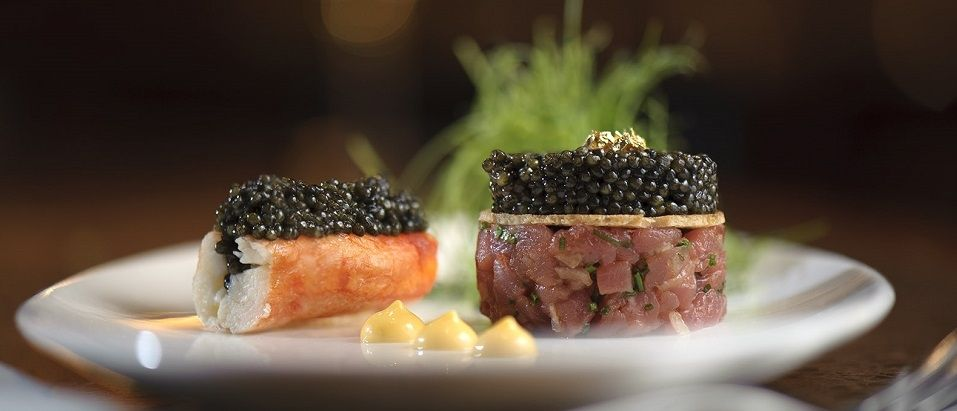 The caviar has arrived | Business News | kelownadailycourier ca