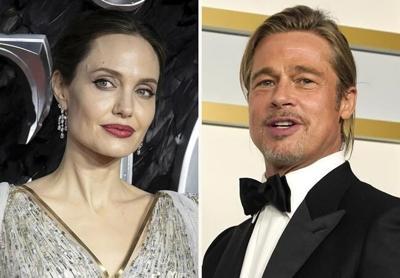 Jolie-Pitt divorce judge disqualified by appeals court