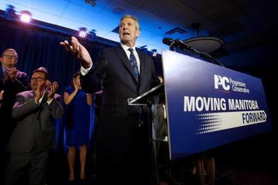 Political parties face fatigue as Manitoba moves from one campaign to the next