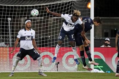 Vancouver Whitecaps leave MLS is Back Tournament with heads held high