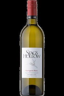 Stag's Hollow 2019 Sauvignon Blanc ($22)