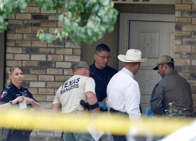 8 killed, others wounded after shooting in Plano home